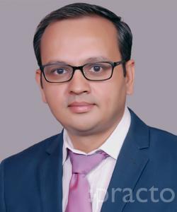 Dr. Pravin Patil - Rheumatologist