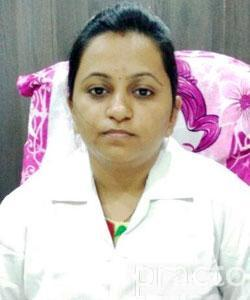 Dr. Pravina Kishorbhai - Gynecologist/Obstetrician
