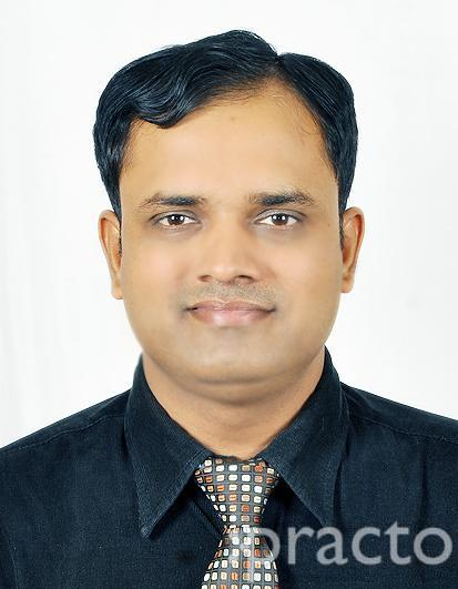Dr. Pravishal D Adling - Diabetologist