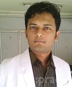 Dr. Preet D. Patel - Physiotherapist