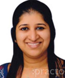 Dr. Preetha Peethambar - Dentist
