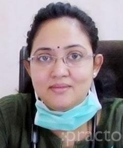 Dr. Preethi Govindan - General Physician