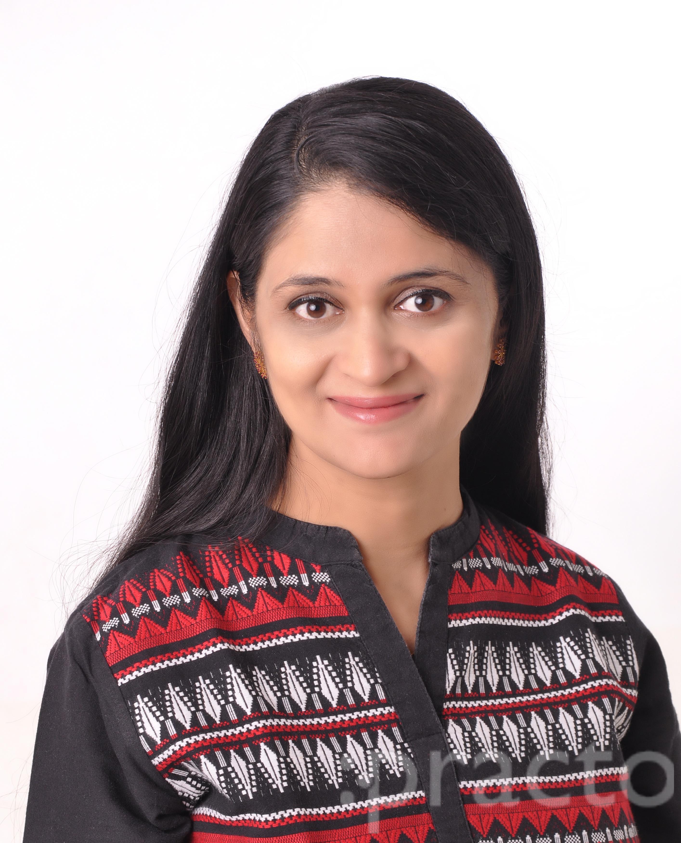 Dr. Preethi Nagaraj - Dermatologist