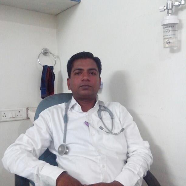 Dr. Preethi Swaroop - Psychiatrist