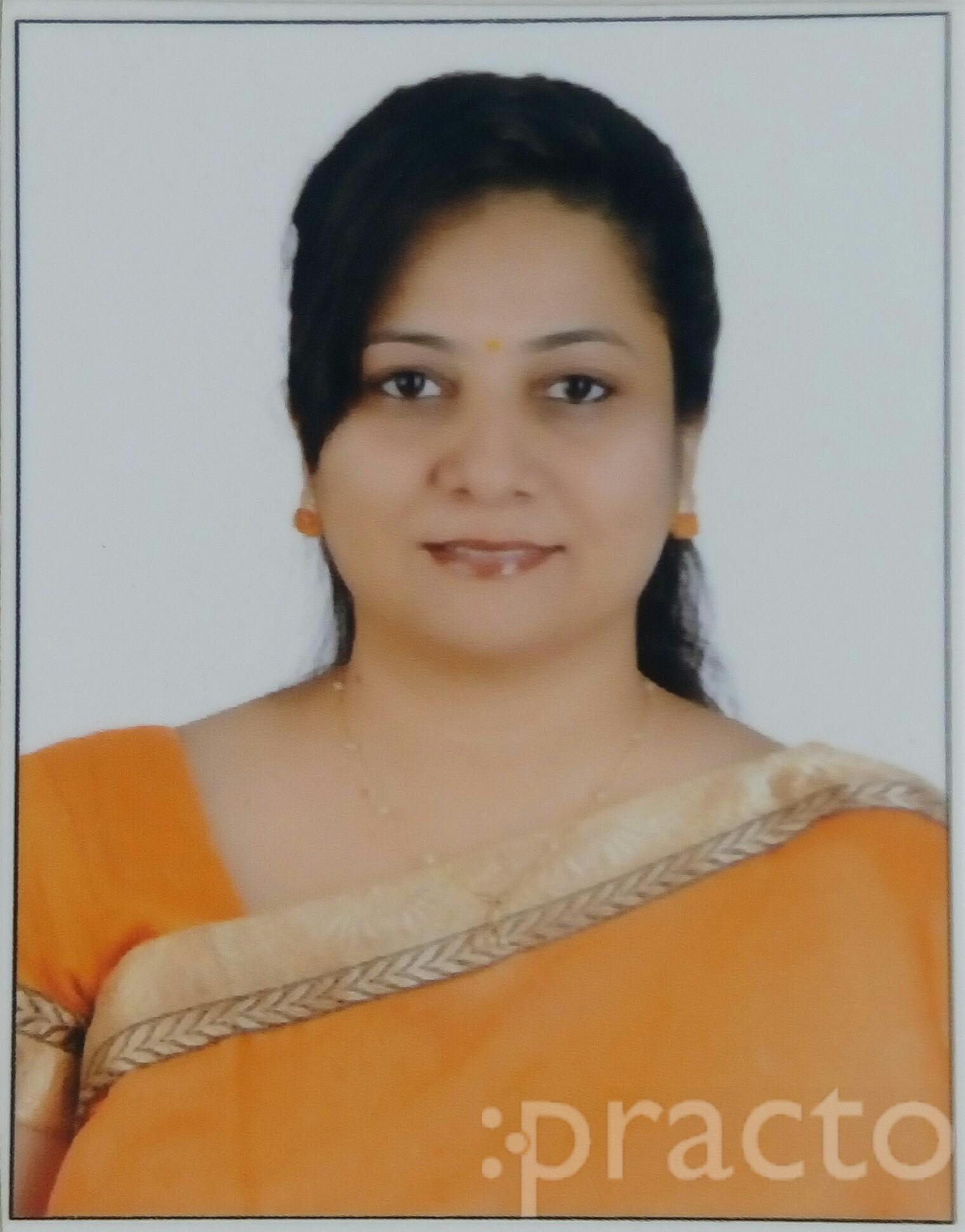 Dr. Preeti G Odedra - Dentist