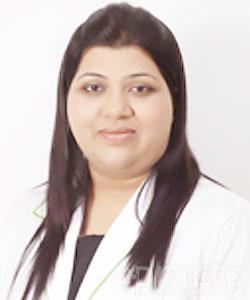 Dr. Preeti Kulkarni - Dentist