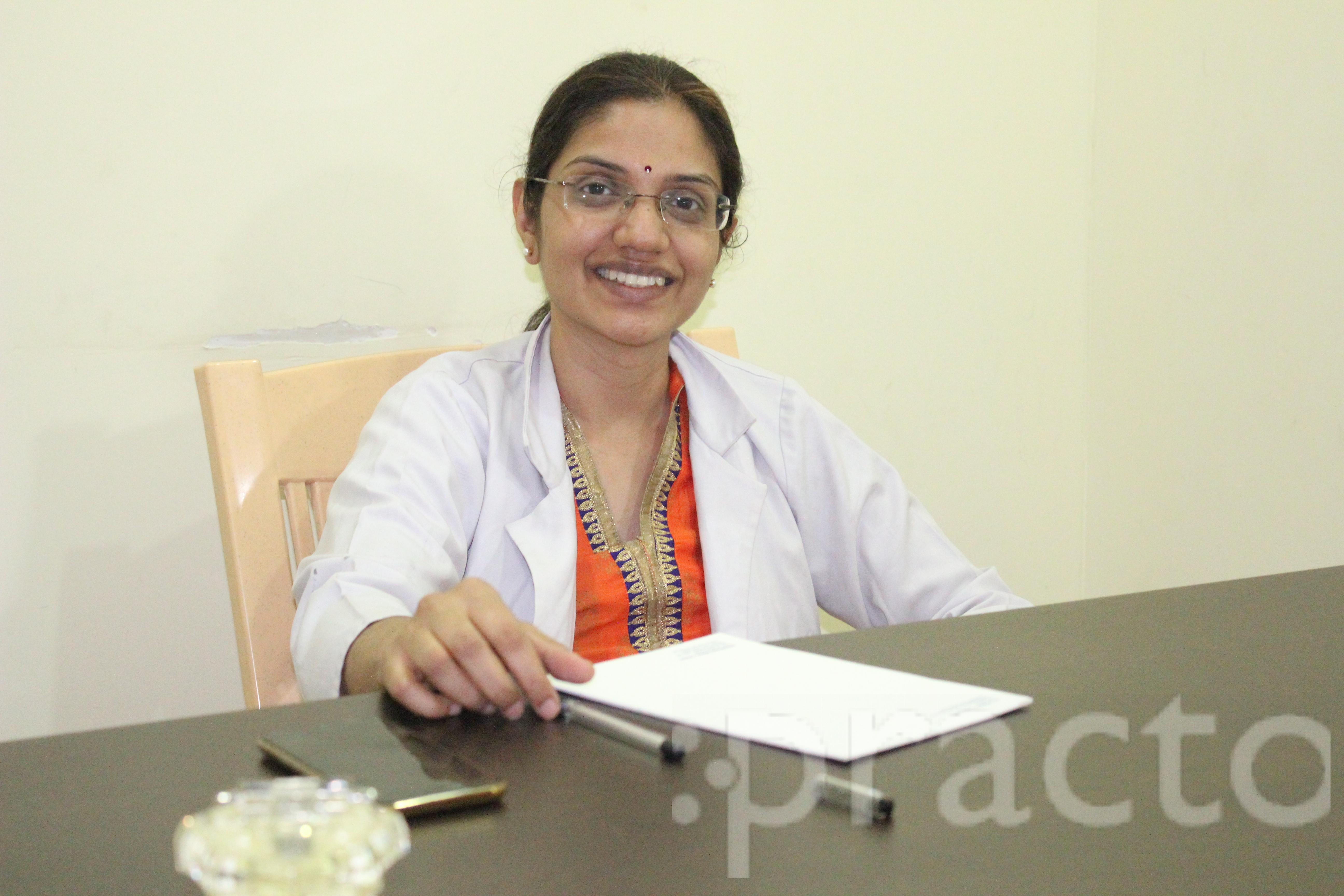Dr. Preeti L. Anand - Dentist