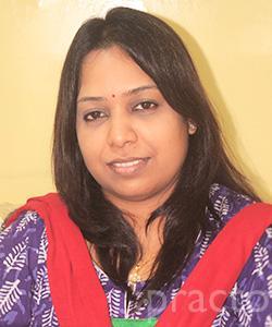 Dr. Preeti Parakh - Psychiatrist