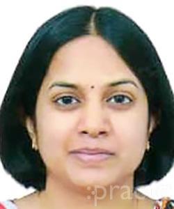 Dr. Preeti Patil - Psychiatrist