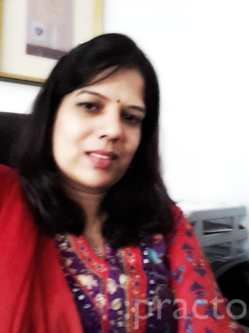Dr. Preeti Puranik - Pediatrician