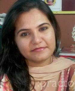 Dr. Preeti Sharma - Dentist