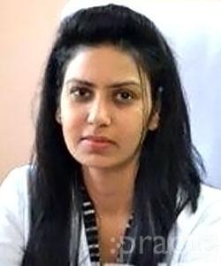Dr. Preeti Singh - Dentist
