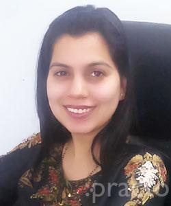 Dr. Preeti Yadav - Dentist