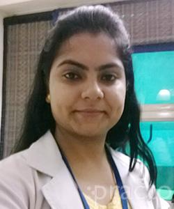 Dr. Preety Vashisht - Occupational Therapist