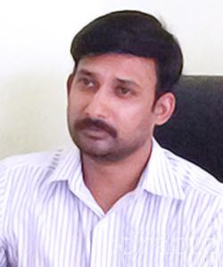Dr. Prem Chand - Physiotherapist