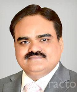 Dr. Prem Tanwar - Ophthalmologist