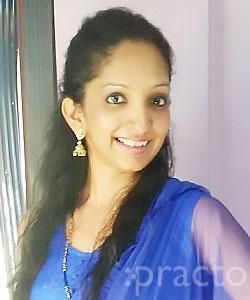 Dr. Prema Nair - Physiotherapist