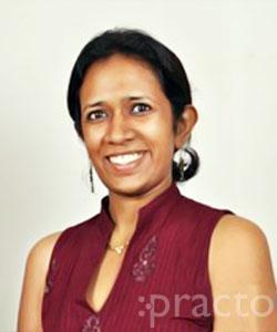 Dr. Premila Naidu - Dentist
