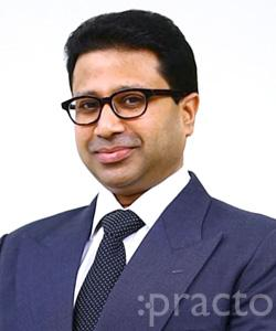 Dr. Premkumar Balachandran - Bariatric Surgeon