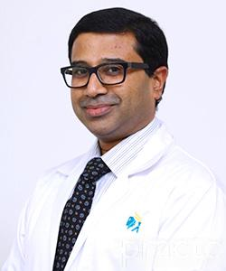 Dr. Premkumar Balachandran - General Surgeon