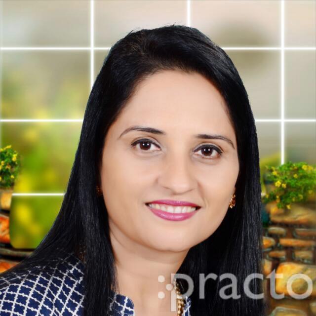 Dr. Prerna Jain - Gynecologist/Obstetrician