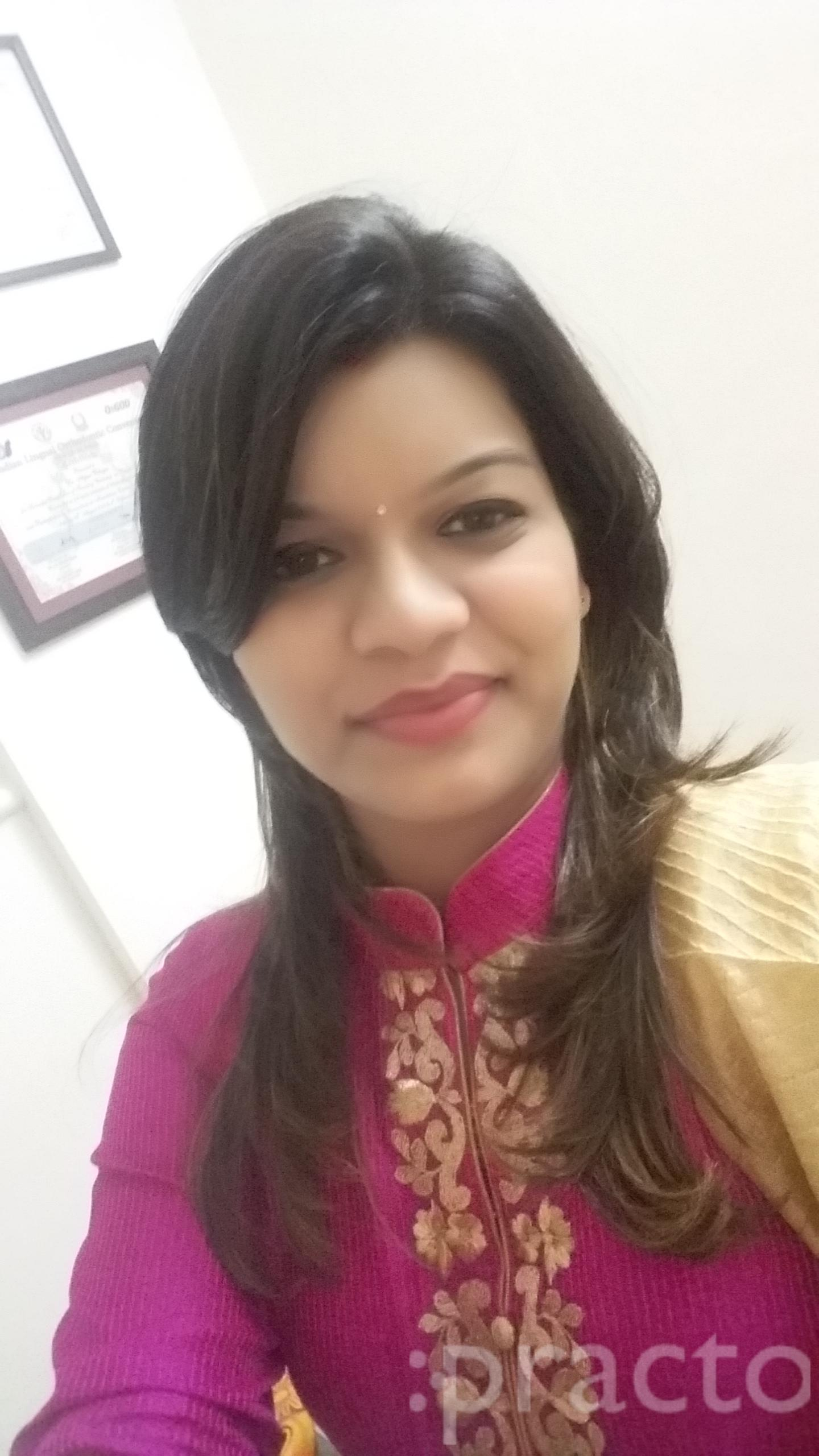 Dr. Prerna S Vedvyas - Dentist