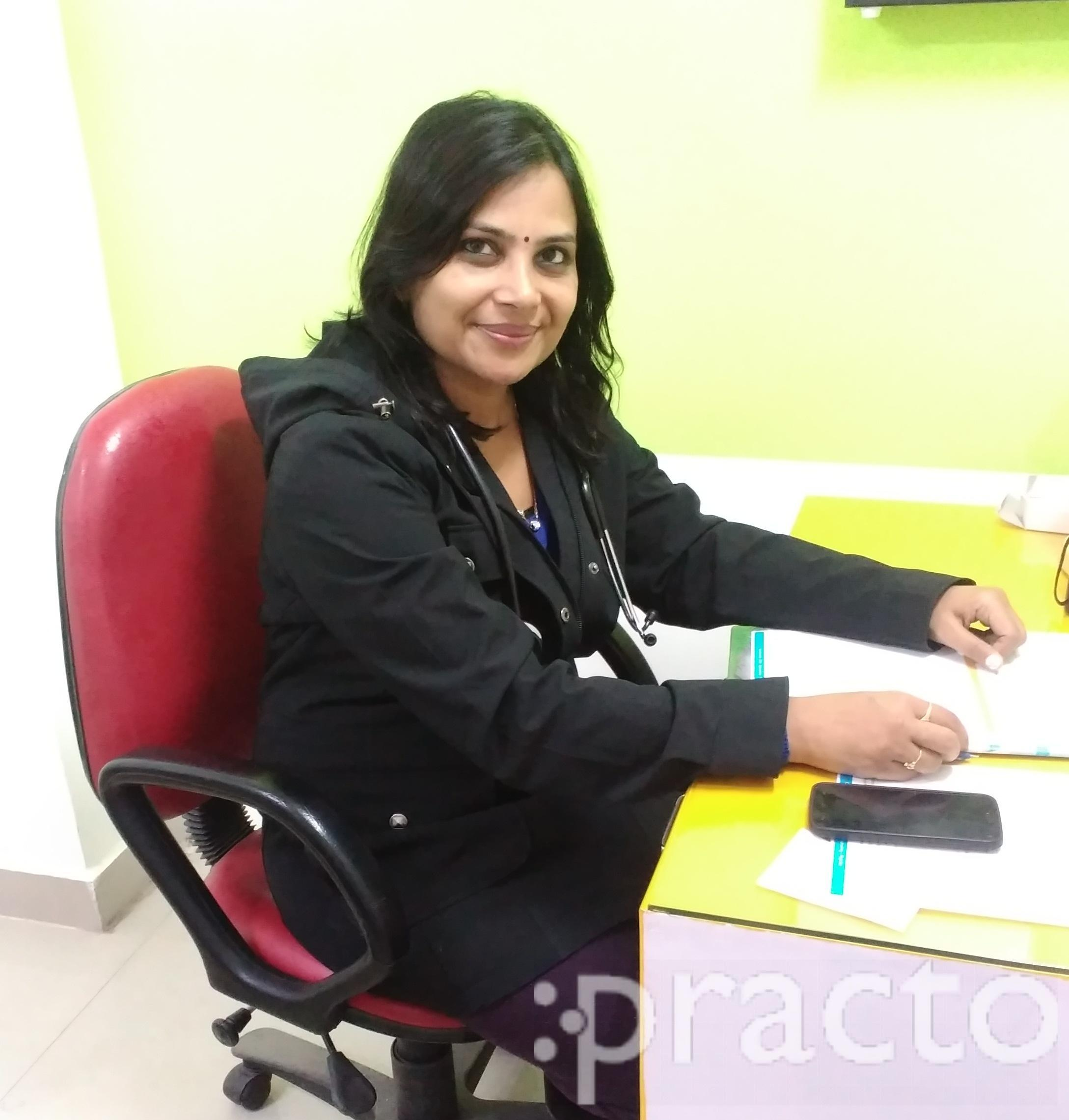 Dr. Prerna Singhal - General Physician