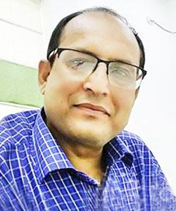 Dr. Pritam Pankaj - Dermatologist