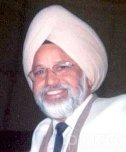 Dr. Pritam Singh - Homoeopath