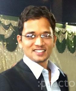 Dr. Pritesh Gawali - Dentist