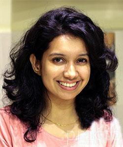 Dr. Pritha Das - Dentist