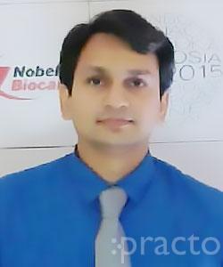 Dr. Prithvi B S - Dentist