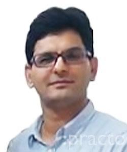Dr. Prithvi Giri - Neurologist