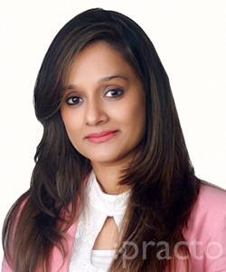Dr. Priti Shenai - Dermatologist