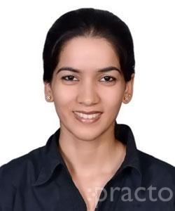 Dr. Pritika Rai - Dentist