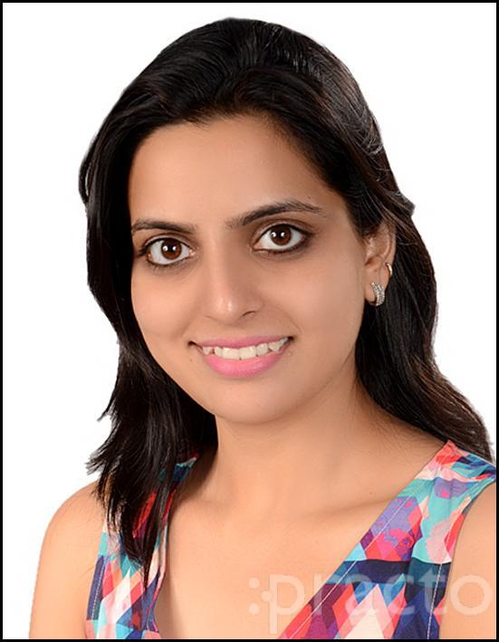 Dr. Priya Baijal - Dentist