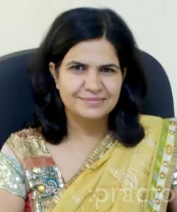 Dr. Priya Dahiya - Gynecologist/Obstetrician