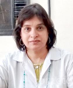 Dr. Priya Dandekar