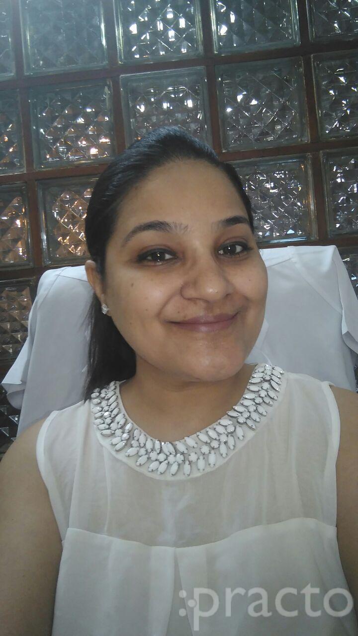 Dr. Priya Jindal - Dentist