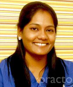 Dr. Priya Prabhakar - Dentist