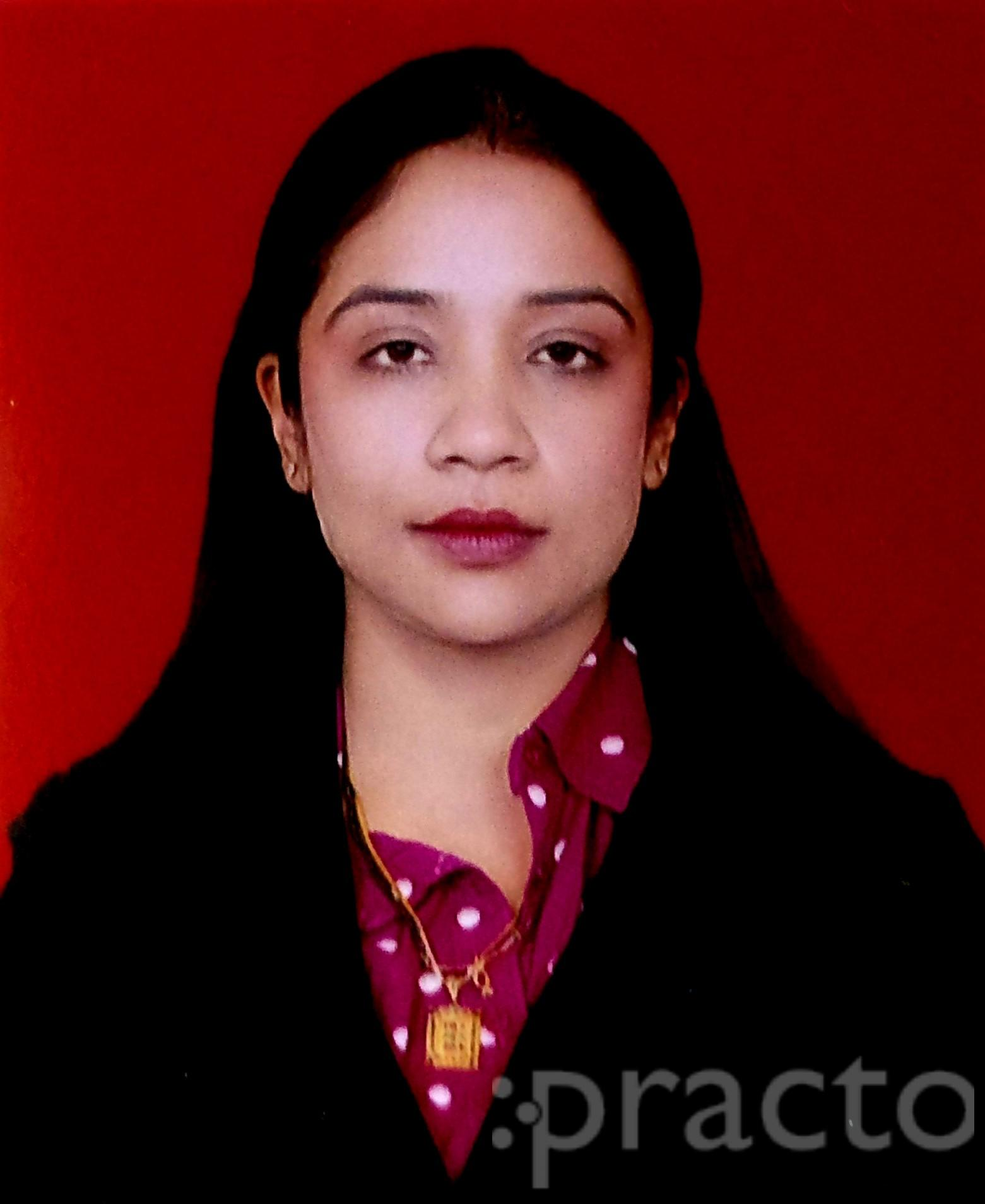 Dr. Priyadarshini Nanda - Gynecologist/Obstetrician