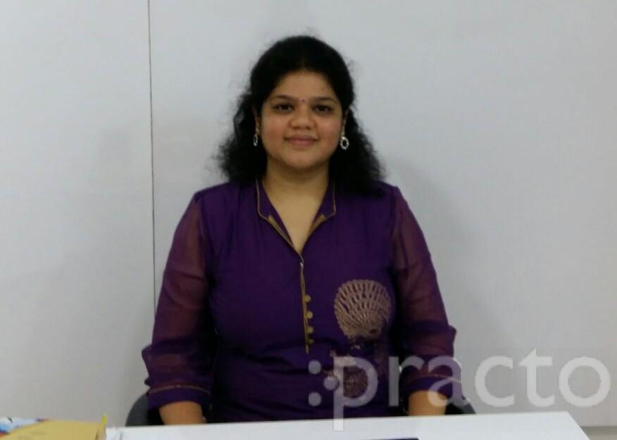 Dr. Priyadharshini - Dentist