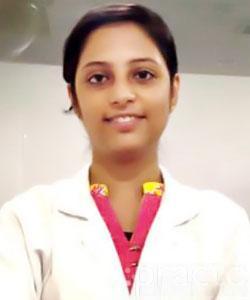 Dr. Priyalakshmi S - Dentist