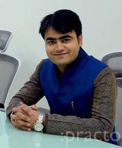 Dr. Priyank Bhandari - Dentist