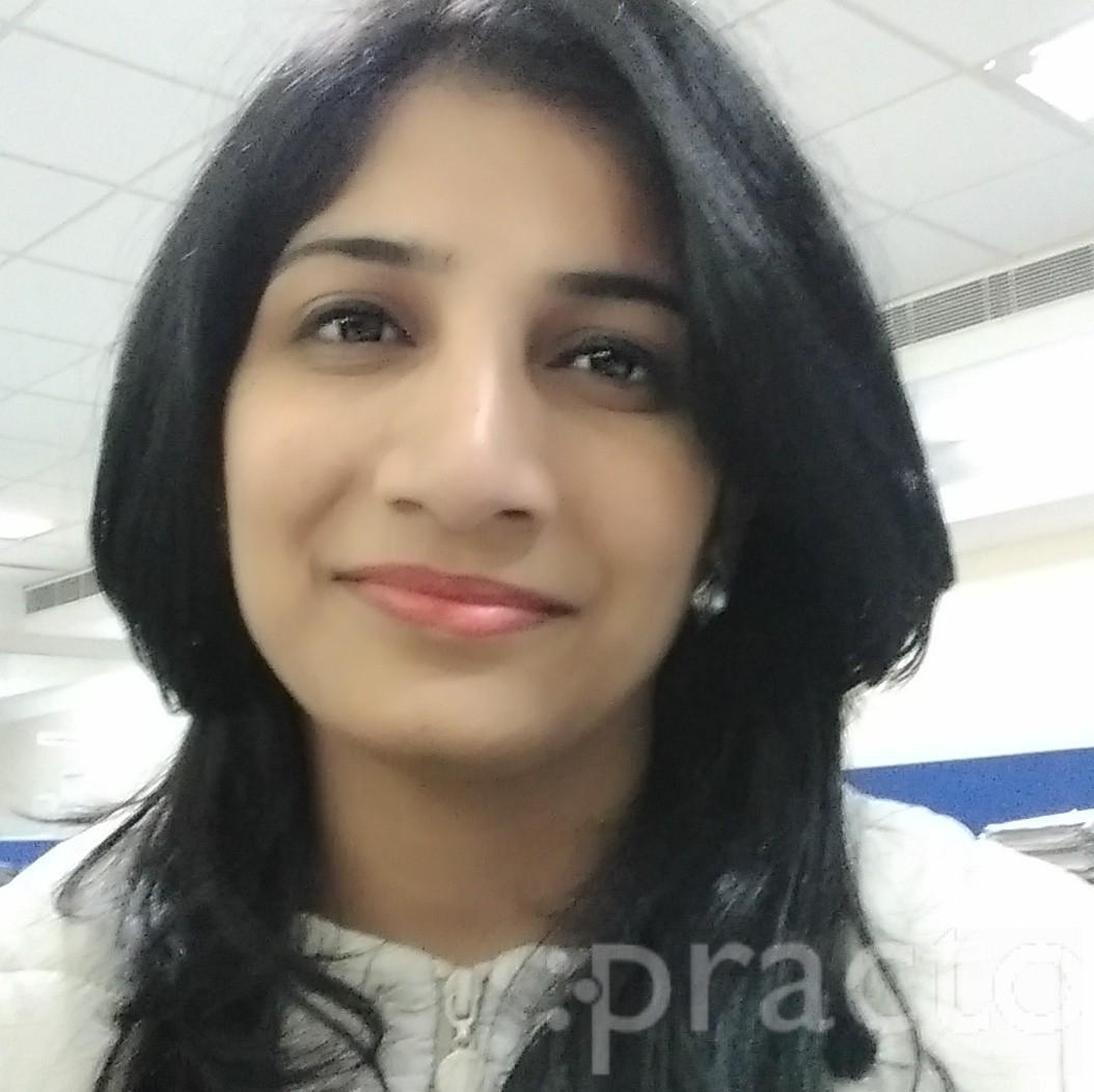Dr. Priyanka - Psychologist