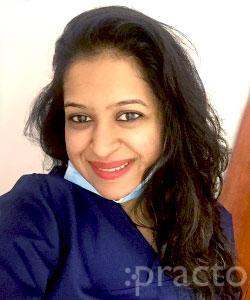 Dr. Priyanka Bansal Agarwal - Dentist
