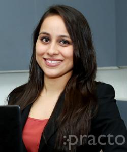 Dr. Priyanka Desai Pilani (PT) - Physiotherapist
