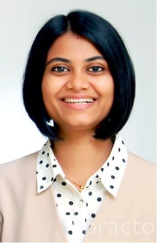 Dr. Priyanka K. Bhandagey (PT) - Physiotherapist