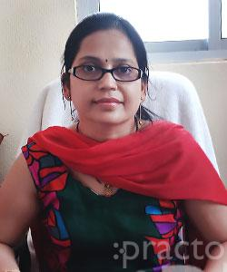 Dr. Priyanka Kumari - Gynecologist/Obstetrician