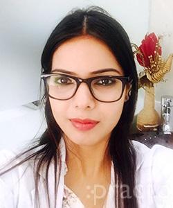 Dr. Priyanka Malhotra - Dentist
